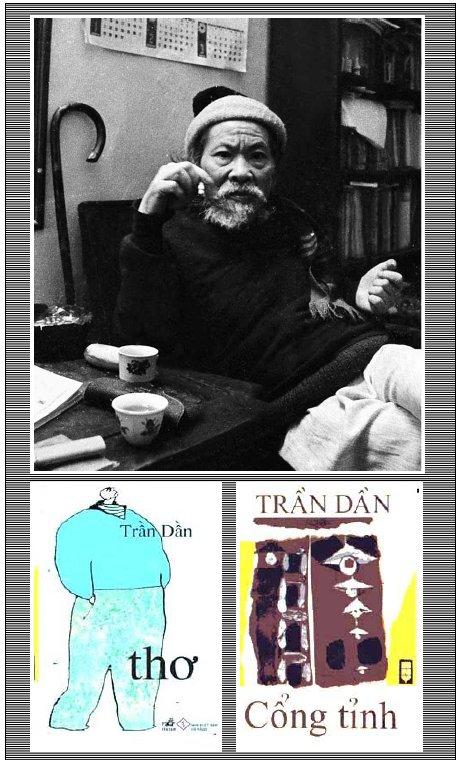 Nhan Van Giai Pham Thuy Khue - Tran Dan