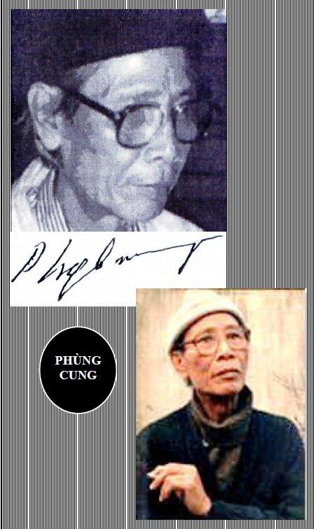 Nhan Van Giai Pham Thuy Khue - Phung Cung