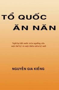 To quoc an nan Nguyen Gia Kieng